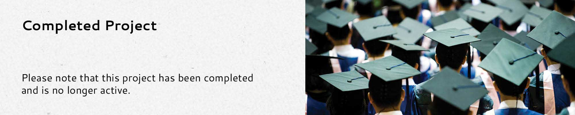 Applied Baccalaureate Degrees header image