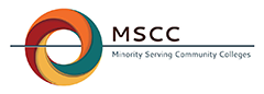 Minority-Serving Community Colleges logo