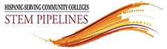 Hispanic-Serving Community College STEM Pipelines logo