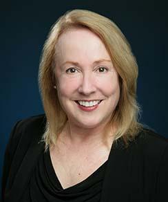 Dr. Helen Burn