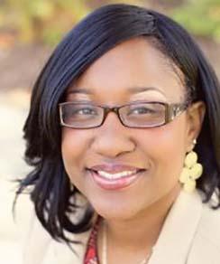 Dr. Randi Congleton