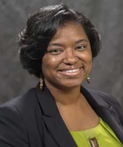Dr. Asia Fuller Hamilton