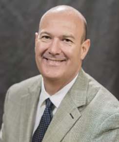 Dr. Donald Hackmann