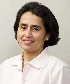 Dr. Vilma Mesa