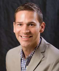 Dr. Jason L. Taylor