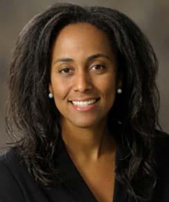 Dr. Anjalé D. Welton