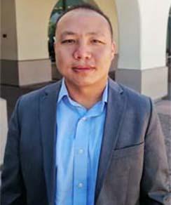Soua Xiong