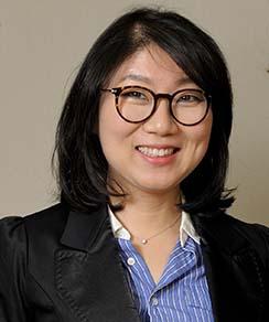HyeJin Tina Yeo