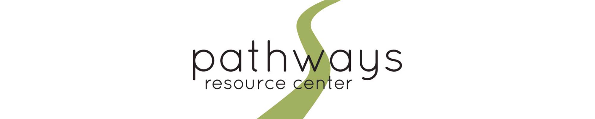 Pathways Resource Center header image